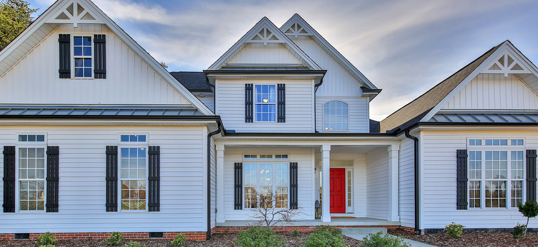 Custom Home Builder Statesville Nc Americas Home Place