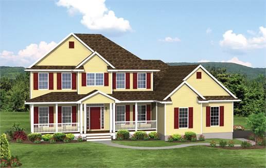 Americas Home Place - Wynfield