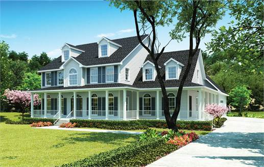Americas Home Place - Hanover
