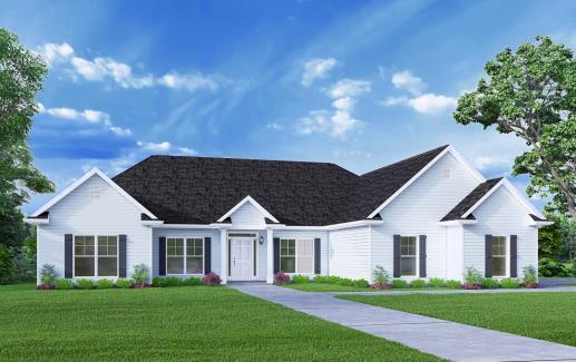 Americas Home Place - Lenox