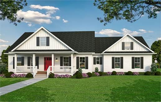 Americas Home Place - Roxboro