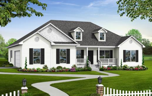 Americas Home Place - Auburn