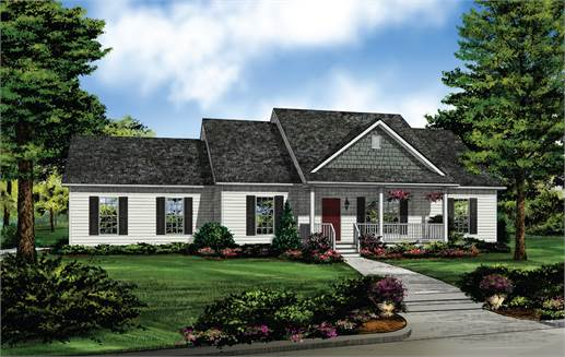 Americas Home Place - Walton III