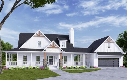 Americas Home Place - Hickory Ridge III