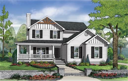 Americas Home Place - Grayson