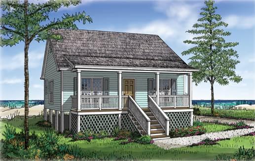 Americas Home Place - Cherokee II