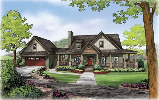 Americas Home Place - Hickory Ridge IV