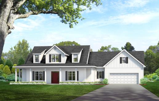 Americas Home Place - Stanton IV - 4BR