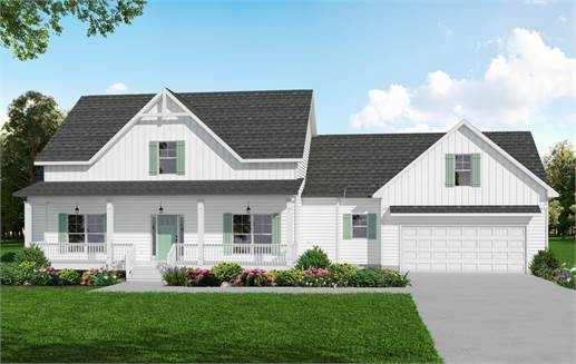 Americas Home Place - Stanton III - 3BR